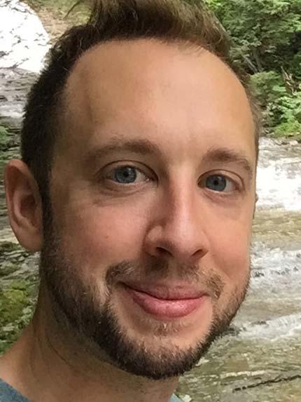 Andy Ballerstein