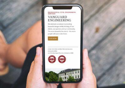 Vanguard Engineering